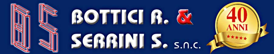 Bottici e Serrini
